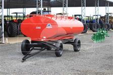 Tanque de Água 6.000 Litros / 2 Eixos / sem Pneus – Tadeu > Novo