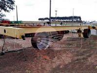 Ponte Rolante com Talha 3 Toneladas / 10 m > Usada