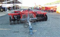 Grade Aradora Pesada GTCR 22 x 34″ – Baldan > Nova