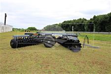Grade Niveladora Controle Remoto NVCR 40 x 22″ x 175 mm – Baldan > Nova