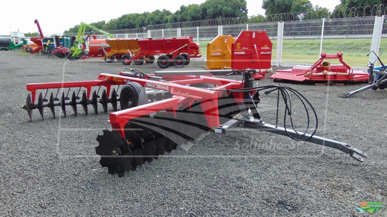 Grade Niveladora Controle Remoto NVCR 42 x 22″ x 200 mm – Baldan > Nova