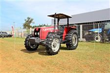 Trator Massey Ferguson 255 Advanced 4x4 ano 12
