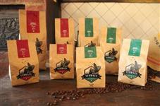 Cafés Especiais - Torrado em Grãos