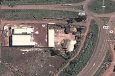 Belo terreno Industrial/Comercial em Dourados-MS