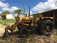 Trator CBT 2105 4x2 ano 00