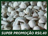 PROMOÇÃO - Nóz da Índia Atacado R$0,40 a unidade