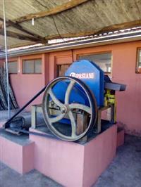Moenda Pasiani P 600  /9×12
