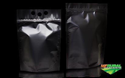 Embalagens Flexíveis - Plásticos