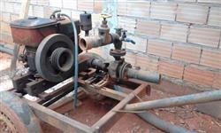 Motor Para Plantação Completo B9