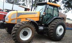Trator Valtra/Valmet BH 185i 4x4 ano 09