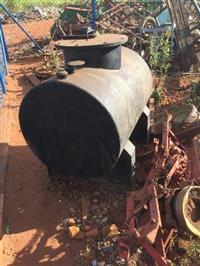 Tanque para diesel de 500litros
