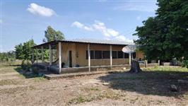 Vende-se fazenda na região do Canta, excelente para pecuaria de ingorda, regiao de mata, com 2774hec