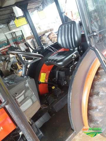 Trator Yanmar 1155/4  4x4 ano 15