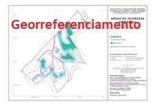 Georreferenciamento de FAZENDAS - Medição de áreas Rurais e Lotes Urbanos