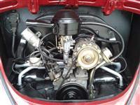 FUSCA VW 1200 1966