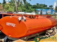 TANQUE AGRICOLA CEMAG 4300LTS
