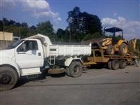 Carreta 6 toneladas