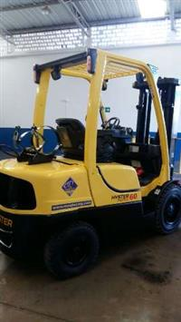 Empilhadeira Hyster H60FT 2011