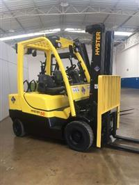 Empilhadeira Hyster 50CT