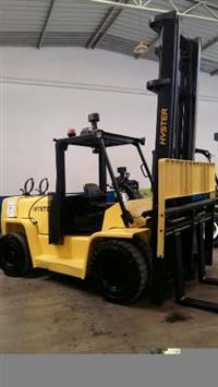 Hyster modelo H155XL2- ANO 2005 7.000kg