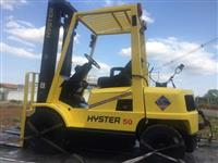 Empilhadeira Hyster H50XM,