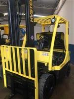 Empilhadeira Hyster H50FT 2010