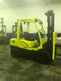 EMPILHADEIRA HYSTER H70FT