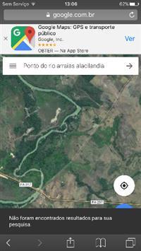 Vendo chácara de 50 hectares