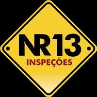 Inspeção conforme norma regulamentadora do Ministério do Trabalho - NR13