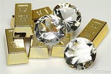 Compramos ouro AU e Diamante DI e vendemos Tb