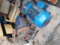 bombas de irrigação 25cv alta vazão bpmba de agua 25
