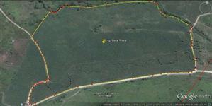 Terreno de 37,1 ha na Zona Rural de Pernambuco