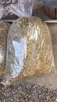 Silagem de milho ensacado 30 kilos