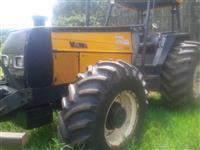 Trator Valtra/Valmet BH 180 4x4 ano 07