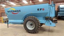 Esparramador de fertilizante EF9 Siltomac