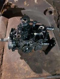 Bomba injetora motor cumins