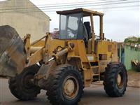 PÁ CARREGADEIRA CAT 930 T