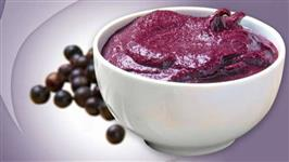 Açaí sabor do Acre