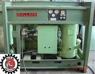 Compressor Sullair 250 pcm 8k pressão
