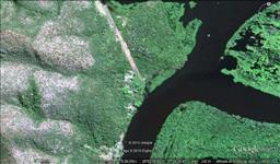 Area para reserva em MS-Corumba