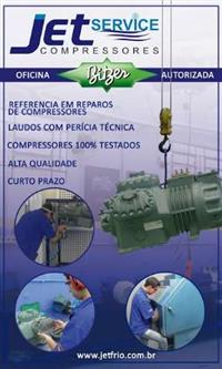 CÂMARAS FRIAS - CHILLERS - RACKS - RETIFICA COMPRESSOSRES