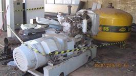 Grupo Gerador de Energia Negrini 20 KVA