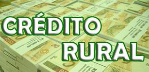 CREDITO RURAL E CAPITAL DE GIRO
