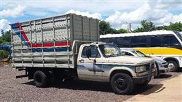 Caminhão Chevrolet GM 6000 motor maxion turbinado ano 94