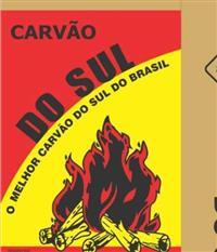 CARVÃO 100% EUCALIPTO LEGALIZADO