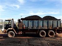 Caminhão Ford Cargo 2425 6x4 ano 94