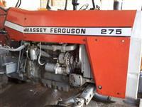 Trator Massey Ferguson 275 4x2 ano 96