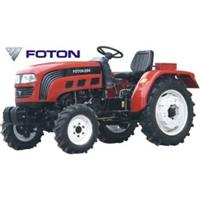 Trator Agricola 4x4