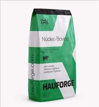 Núcleo Mineral para preparo de proteinados, ureiados e sais mineralizados na fazenda.