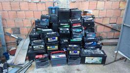 Compro Sucatas de Baterias